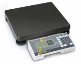 Personal floor scale MPS (max 200 kg) KERN