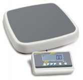 Personal floor scale MPC (max load 250 kg) KERN