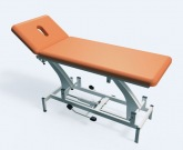 Hydraulic massage table, 2000 x 700 x 750 - 920 mm Taneta