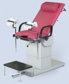 AGA-MED Gynaecology Examination Chair GU-1062/G AGA Sanitätsartikel