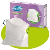CareBag® Vomit Bag with Super Absorbent Pad, 3 pcs SAS Cleanis
