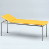 Examination couch, 1950 x 650 x 650 mm Servoprax