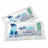 Sterils lubrikants optiLube, 2.7 g, 144 gab. Optimum Medical