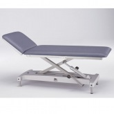 Hydraulic height-adjustable examination couch Servoprax